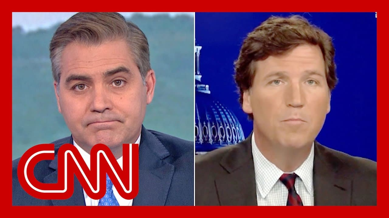 Jim Acosta: There's a new 'big lie' making the rounds 1