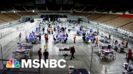 Sketchy Pro-Trump Recount Off To Rocky Start In Arizona | Rachel Maddow | MSNBC 1