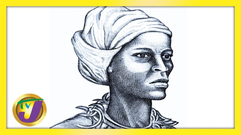 A History of Queen Nanny of the Maroons in Jamaica 1
