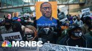 Velshi: Protesting For Change | MSNBC 4