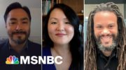 Oscar Diversity Has Increased, But Our Experts Say Exclusion Still Rampant | MSNBC 3