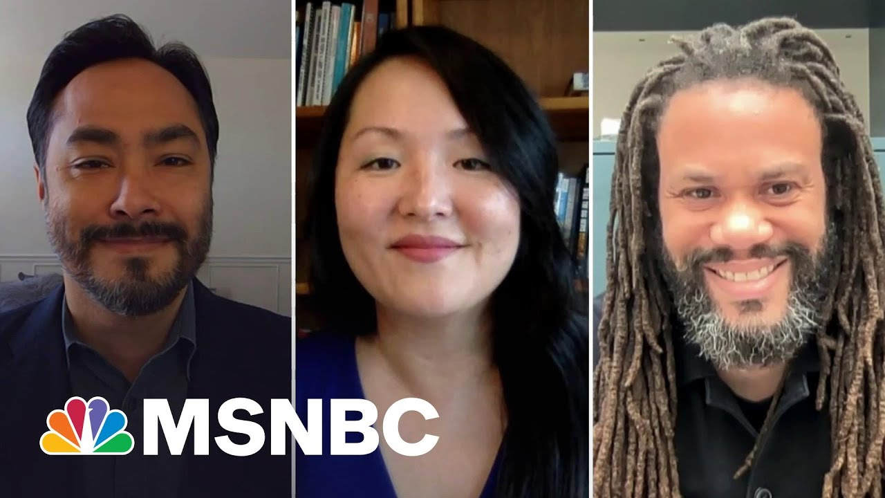 Oscar Diversity Has Increased, But Our Experts Say Exclusion Still Rampant | MSNBC 1