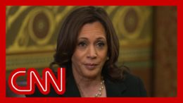 CNN Exclusive: Vice President Kamala Harris talks immigration, race and reform 2