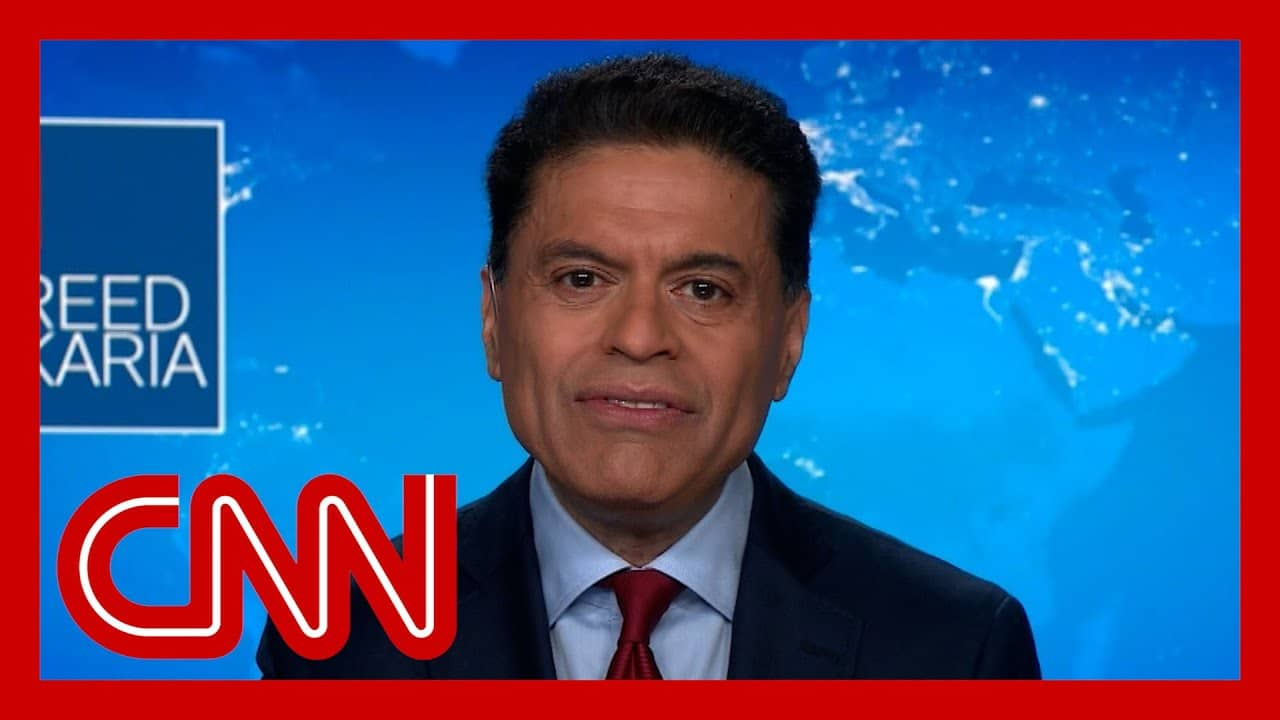 Fareed on Johnson & Johnson vaccine pause: The damage has been done 9