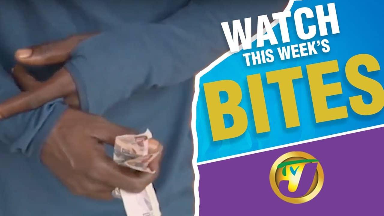 Risking it all for J$4K in Kingston Jamaica - We Haffi Do It 1