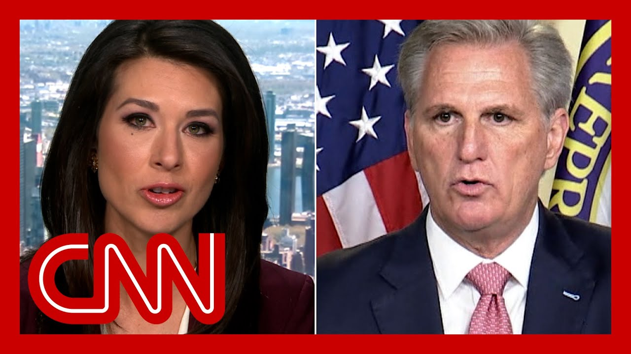 'Does he think we're that dumb?': Cabrera slams GOP leader's comments 1
