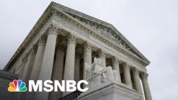 Supreme Court To Take Up Gun Rights Outside The Home | Hallie Jackson | MSNBC 3