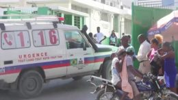 Rise of kidnappings in Haiti during the pandemic 1