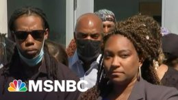Andrew Brown Jr. Family Attorney: Police Only Shared 20 Seconds Of Video | Ayman Mohyeldin | MSNBC 2