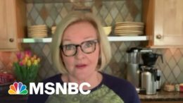 Claire McCaskill Says Republicans Try 'To Cherry-Pick Culture Wars' | MSNBC 4