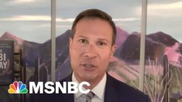 Frank Figliuzzi Says AZ Republicans Are 'Burning Themselves Down With Extremism' | MSNBC 3