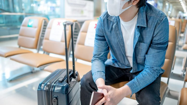 Will pandemic travel advice be followed over long weekend? 1