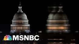 Who's Really Leading The GOP: The Mainstream Or The Trump Wing? | The 11th Hour | MSNBC 9