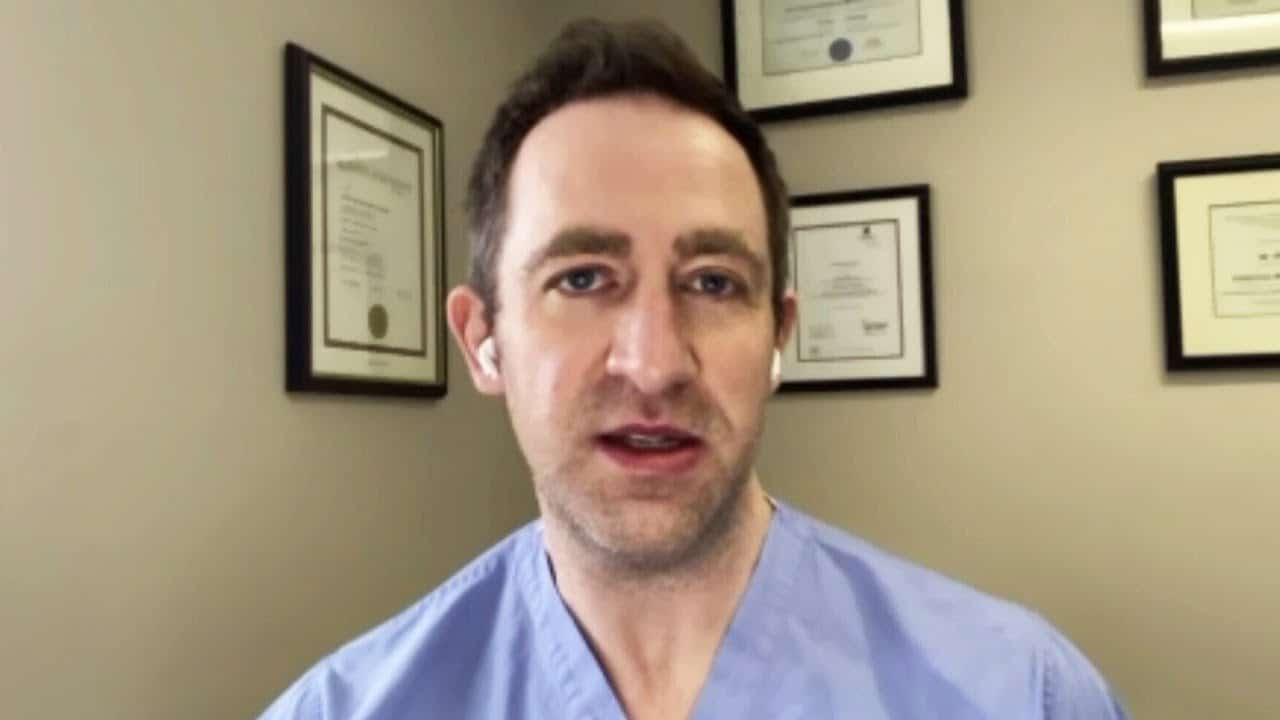 Toronto doctor strongly urges GTA mayors to increase COVID-19 restrictions 8