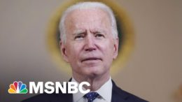 Police Shootings Present New Challenge For Biden Administration | The 11th Hour | MSNBC 8