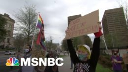 Voting Rights Groups Have An Ally In The Fight Against GOP Voter Suppression | The Last Word | MSNBC 1