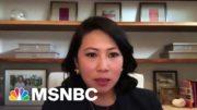 Rep. Murphy On Possible Run Against Sen. Marco Rubio | MSNBC 2