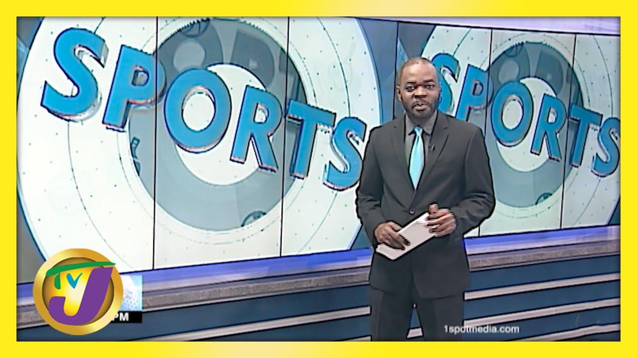 Jamaican Sports News Headlines - April 24 2021 1