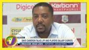 Dave Cameron Talks JFF & Player Salary Dispute - April 24 2021 3