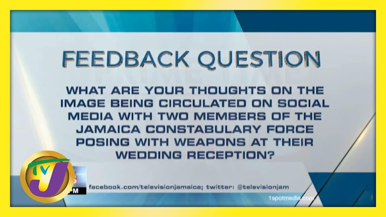 Feedback Question | TVJ News - April 26 2021 1