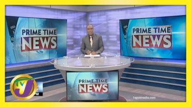 Jamaican News Headlines | TVJ News - April 26 2021 10
