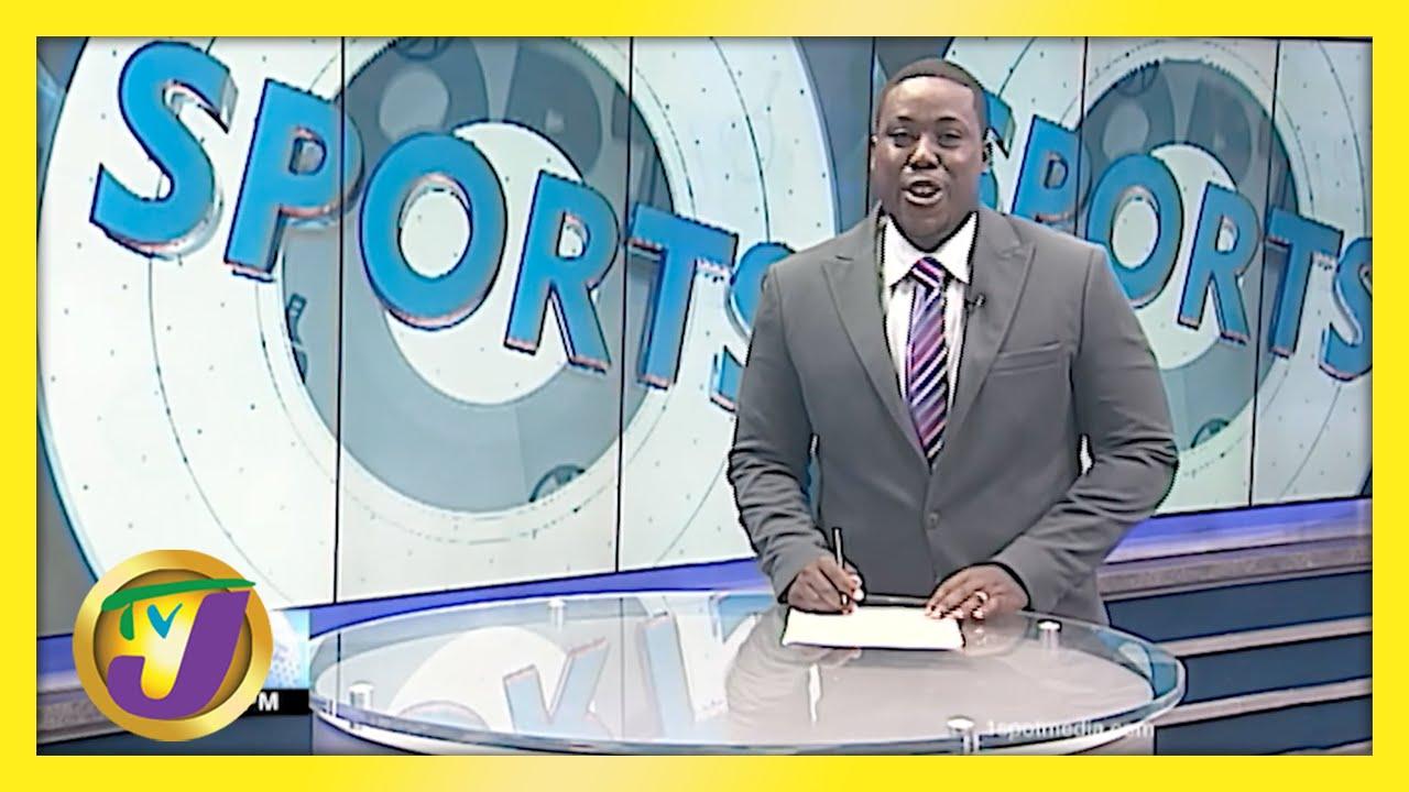 Jamaican Sports News Headlines - April 26 2021 1
