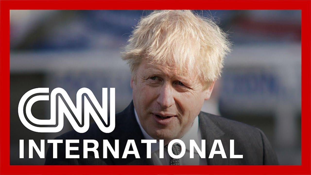 Boris Johnson faces probe into home renovation costs 1