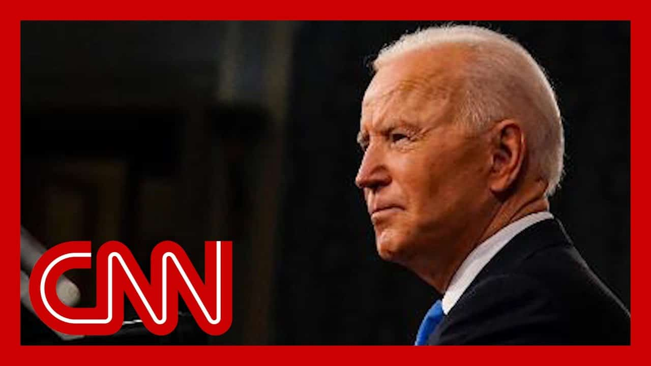 President Joe Biden thanks Mitch McConnell while discussing medical research 1