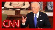 Watch Joe Biden's full speech to Congress 5