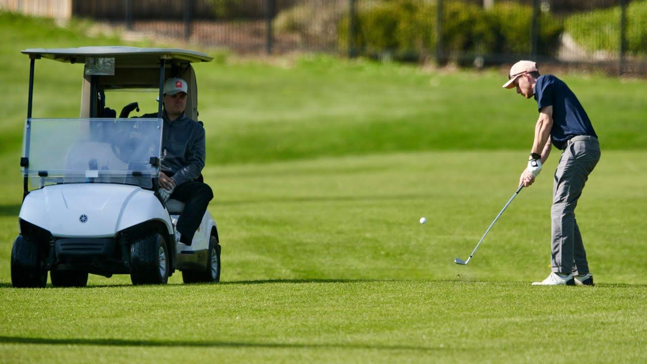 Toronto deputy mayor urges Ford to rethink opening golf courses 1