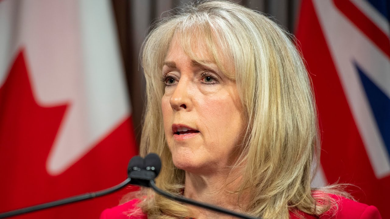 'We didn't start the fire': Ontario's long-term care minister says after damning AG report 5