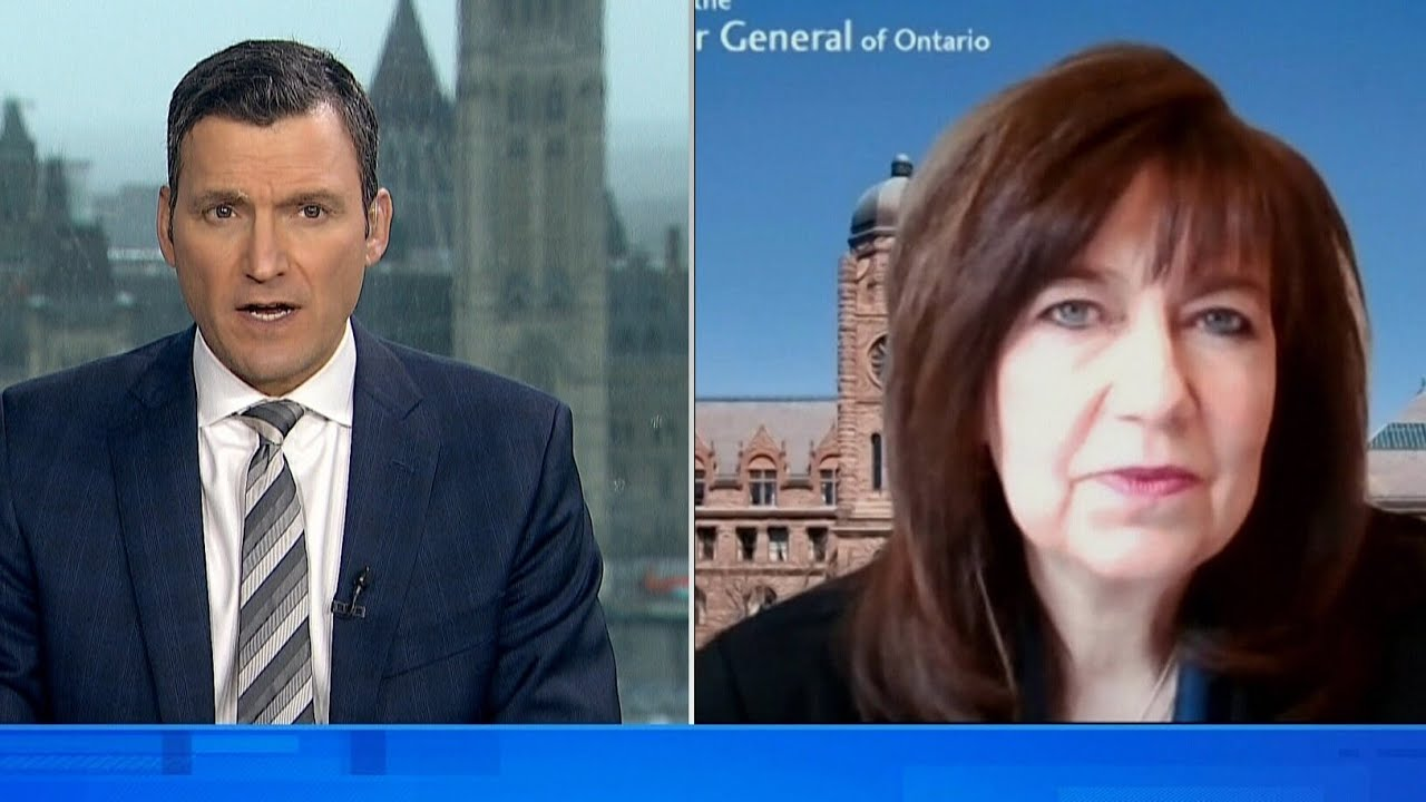 'Systemic issues' caused crisis in Ontario's long-term care homes says province's auditor general 4