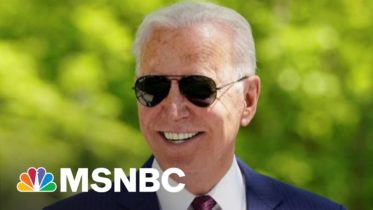 Biden Speech To Congress To Address Policing And Racial Justice | The 11th Hour | MSNBC 5