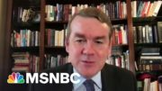 Sen. Michael Bennet: Cutting Child Poverty Is The 'Number One Priority' | Stephanie Ruhle | MSNBC 2