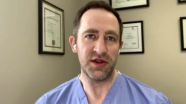 Ontario doctor says his COVID-19 patients are getting younger 10