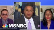 """'We Have To Talk About Voting Every Single Day': Board Chairman Of """"When We All Vote"""" 