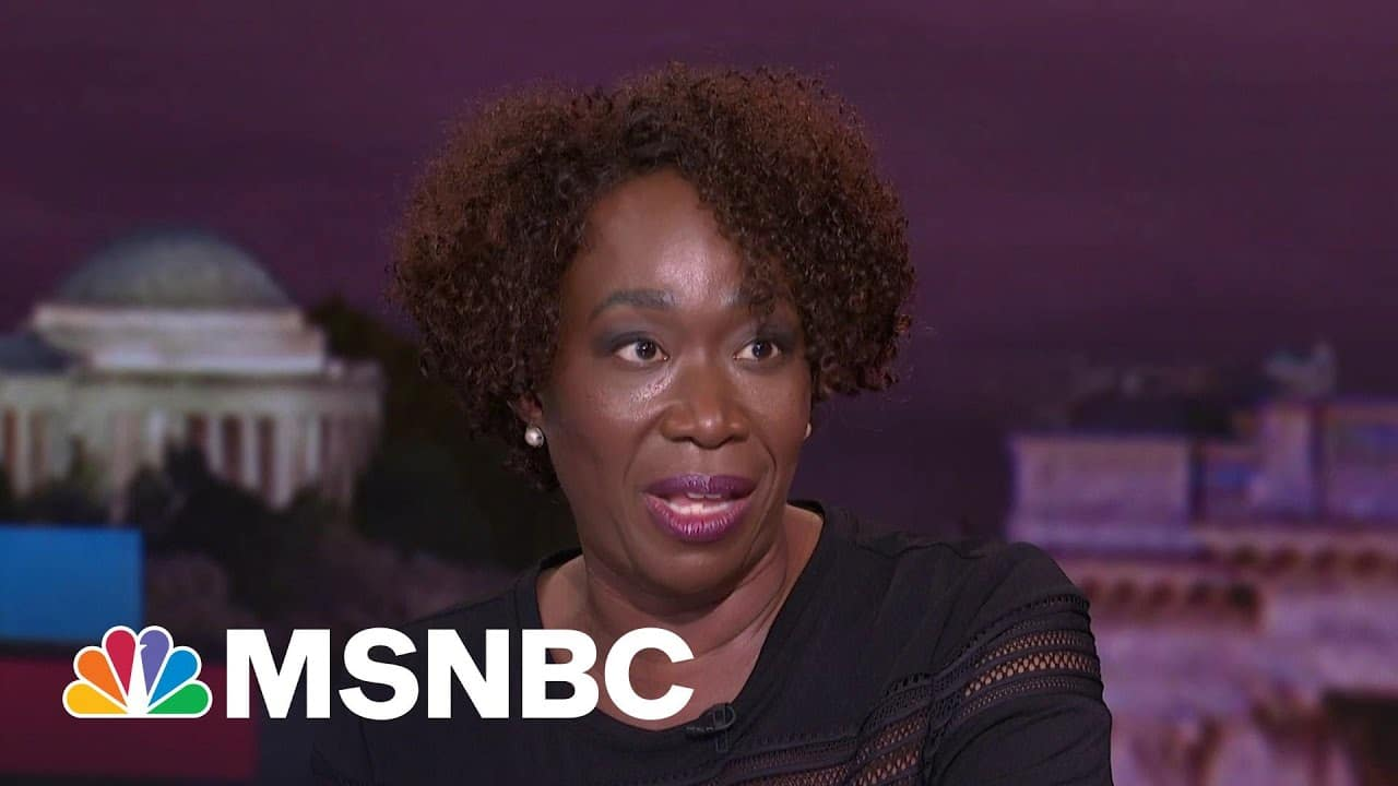 Joy Reid: Biden Proposed Ideas That Will Be Very Hard For Republicans To Oppose | MSNBC 1