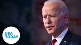 President Joe Biden's accomplishments in his first 100 days in office | USA TODAY 9