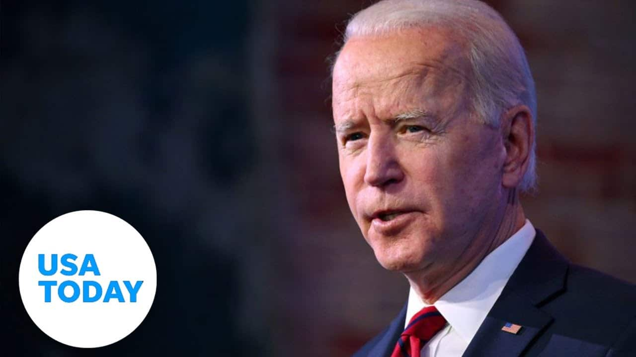 President Joe Biden's accomplishments in his first 100 days in office | USA TODAY 3