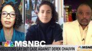 Media, Politics Experts Slam Defense's Portrayal of George Floyd in Derek Chauvin Trial | MSNBC 4