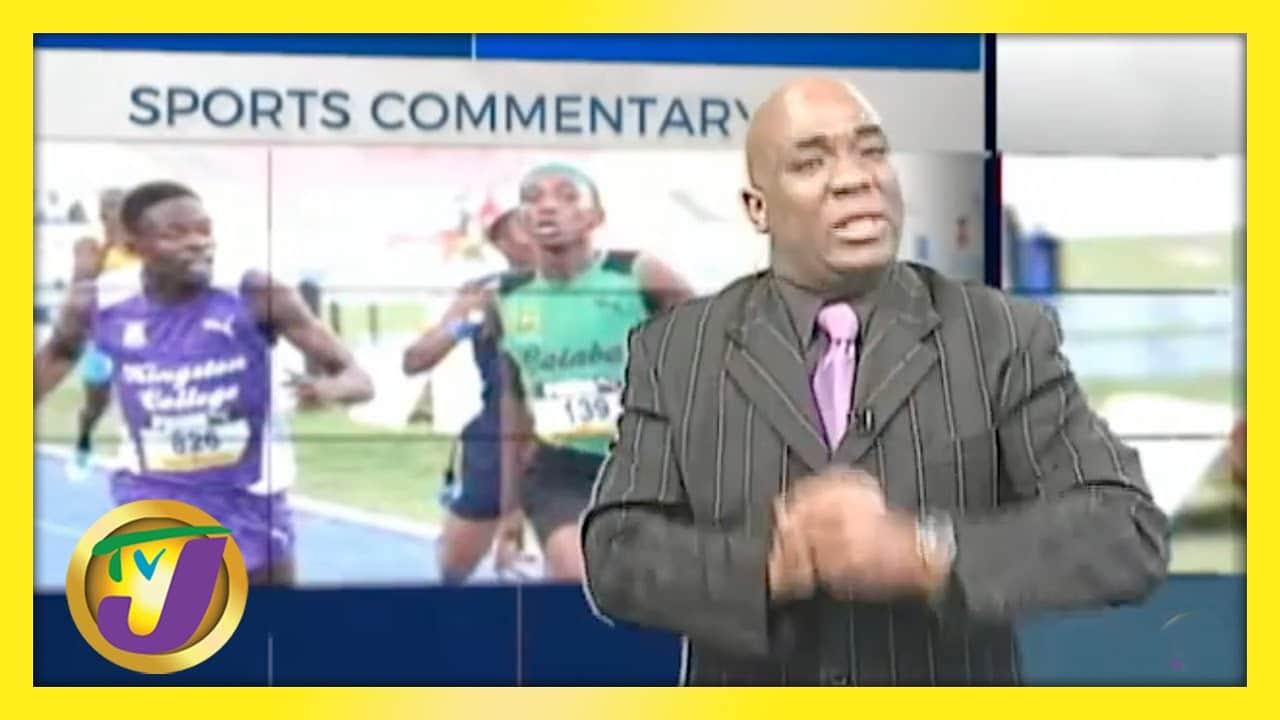 TVJ Sports Commentary - April 27 2021 1