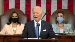 Here are the key points in Biden's address to Congress 4