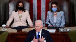 Biden's address to Congress : 'America is rising' | Watch the FULL speech 8