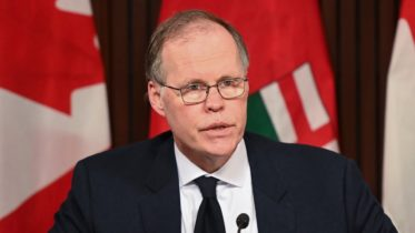 Ontario's current case plateau is 'very precarious,' warns Dr. Brown | COVID-19 modelling update 6