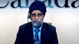 Sajjan directly asked if he told PMO, Trudeau about Vance allegations 8