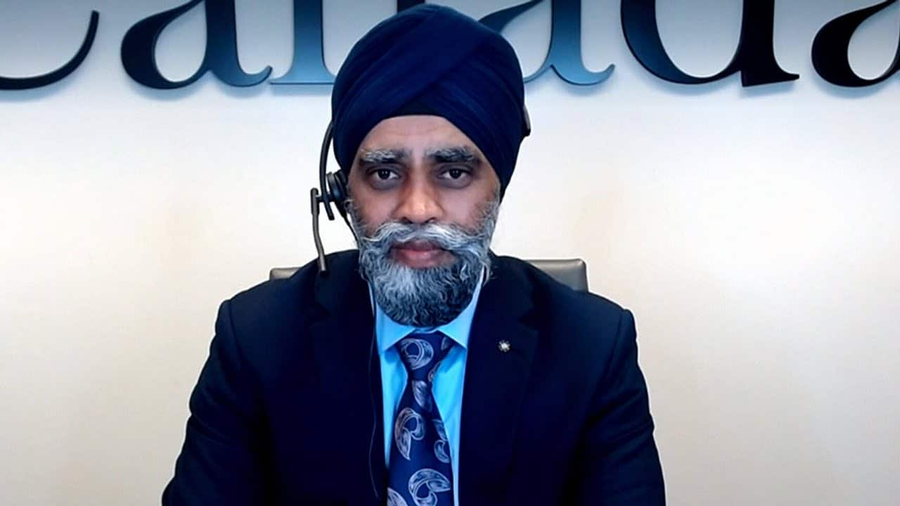 Sajjan directly asked if he told PMO, Trudeau about Vance allegations 1