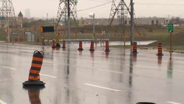 It cost $616M to build this highway in Ontario, here's why you can't use it 6