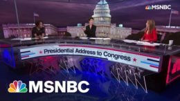 Surge Of DOJ Actions On Policing As Biden Nominees Settle In | MSNBC 5