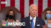 Breaking Down The President's American Families Plan | Morning Joe | MSNBC 3