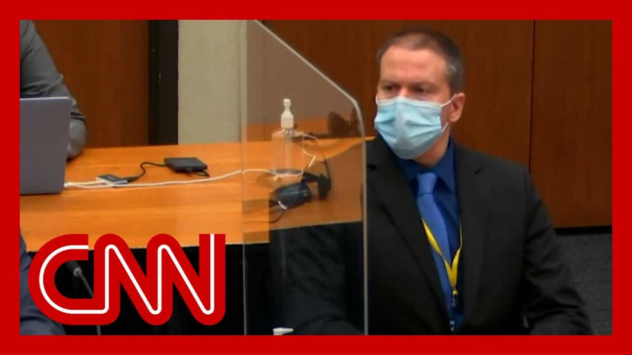 How the rest of the world is covering the Derek Chauvin trial 1